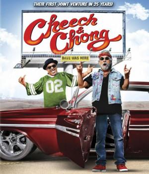 Cheech & Chong. Comedy Legends