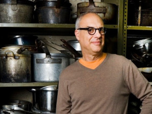Mark Bittman: Favorite Chef