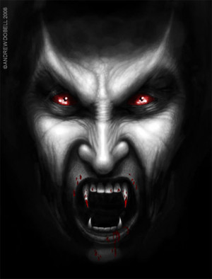 ... up, And like any other proud vampire I had been sleeping my day away