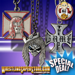 WWE Triple H Symbol
