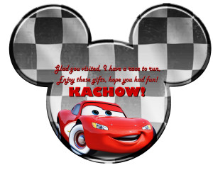 Lightning McQueen Image