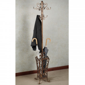 These are the french antique coat rack hall tree hat stand Pictures
