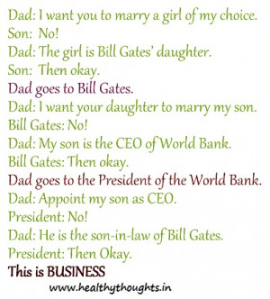 Funny Business Quotes Funny-stroy-this-is-business