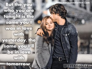 movie quotes 46. if i stay (2014)_1