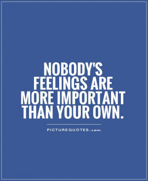 Important Quotes Take Care Of Yourself Quotes
