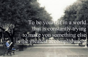 Impressive Accomplishment Quotes