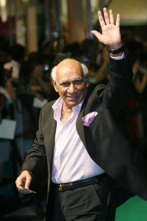 Yash Chopra The Emperor...