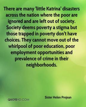 Sister Helen Prejean Quotes