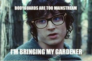 Lord of the Rings Funny Humor