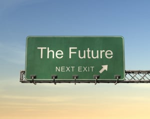 Your Future Is Determined By Your Present Actions - Future Quotes