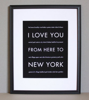 love quotes new york quotesgram