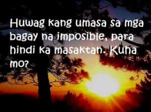 Vice Ganda Hugot Quote, Hugot Line | Love Quotes in Life