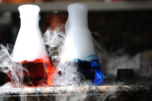 chemistry is defined by chemical reactions a chemical reaction is ...