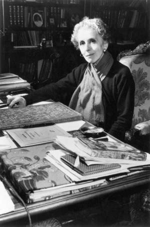 Karen Blixen 1885-1962