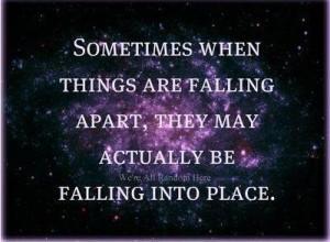 Believe Out Loud - Super True Statement!