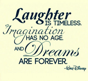 Quotes from the amazing Walt Disney:)