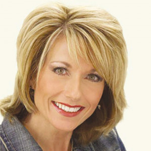Women's inspirational and motivational speaker Beth Moore will appear ...