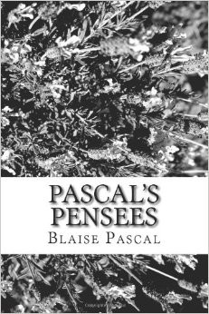 An analysis of the topic of the role of blaise pascal
