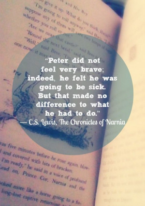 Lewis Quotes, Wardrobes, Quotes Narnia, Favorite Quotes, Aslan Quotes ...