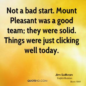 Good Team Quotes