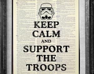 MOVIE Print Star Wars Art Print, Star Wars POSTER, Funny Movie Decor ...