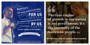Election Quotes