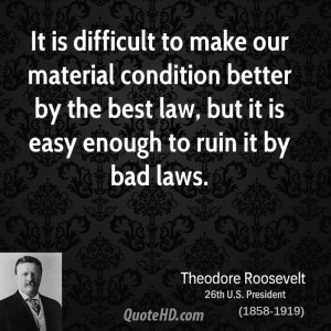 Quotes About Bad In Laws http://www.quotehd.com/quotes/theodore ...