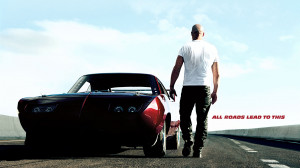 Fast And Furious 7 Quote HD Wallpaper