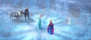 Elsa the Snow Queen - Disney Wiki