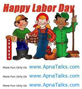 Labor day Poems for Children on Happy Labor day 2015