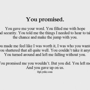 sad ex boyfriend quotes quotesgram