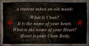 Shaolin Quotes And Sayings