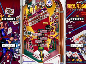 ... Pinball is for Macintosh System 8 - 9 or Classic Mode in Mac OS X