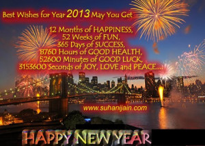 Year Wishes ,2013, Pictures,free greetings,cards, Inspirational Quotes ...
