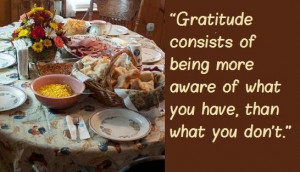 Thanksgiving famous quotes 2