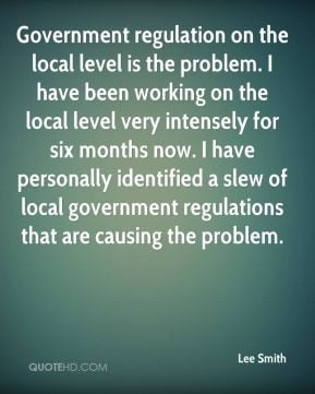 the american problems of government regulation American railway problems in the light of european experience, or government regulation vs government operation of railways item preview.