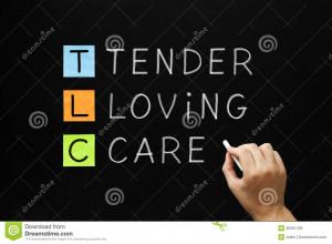 Displaying 17> Images For - Tender Loving Care...