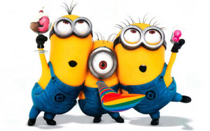 Xpress Reviews: Despicable Me 2, White House Down, KIL