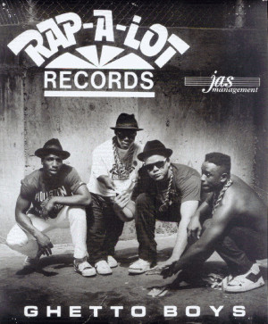 Rap-A-lot Records Signs Distribution Deal With Sony Red