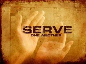 Scriptures on Service