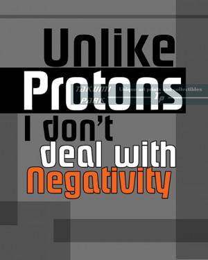Chemistry Art Print, Physics Art, Inspirational Quote Print, Positive ...