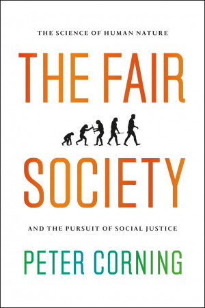 Book of the Month! The Fair Society