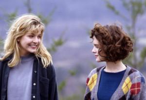 Donna Twin Peaks Laura Palmer sheryl lee lara flynn boyle