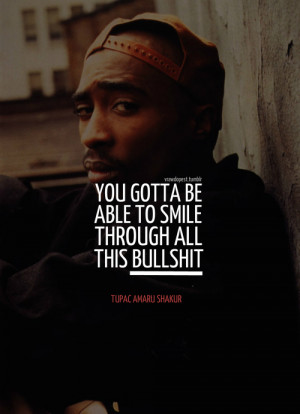Tupac Wallpaper Quotes Tupac