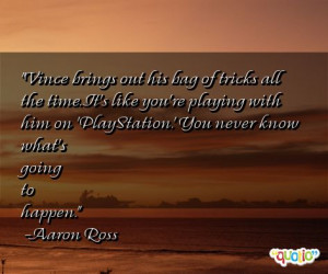Playstation Quotes