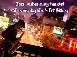 Jazzy Quotes