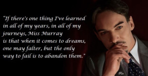 DRACULA QUOTES -