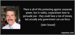 Scott Stossel