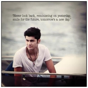 Published May 15, 2014 at 500 × 500 in Love Quotes Zayn Malik