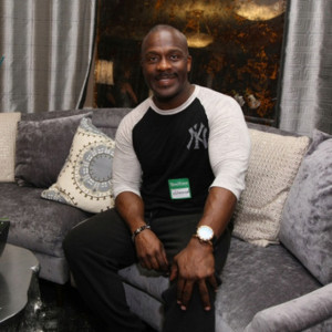 Bebe Winans At The Tonys Sitting Near Our Log Table Looks Great ...